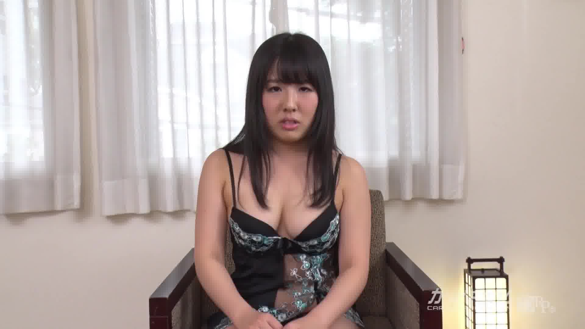 Debut Vol.35 ~痴漢に興奮してしまう逸材~ - 美波ゆさ【美乳・パイズリ・中出し】