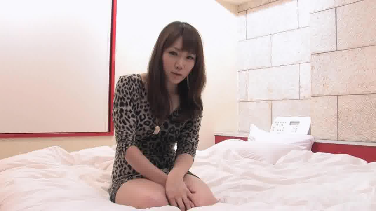 初めてのAV Vol.13 - あいり【初裏・巨乳・中出し】