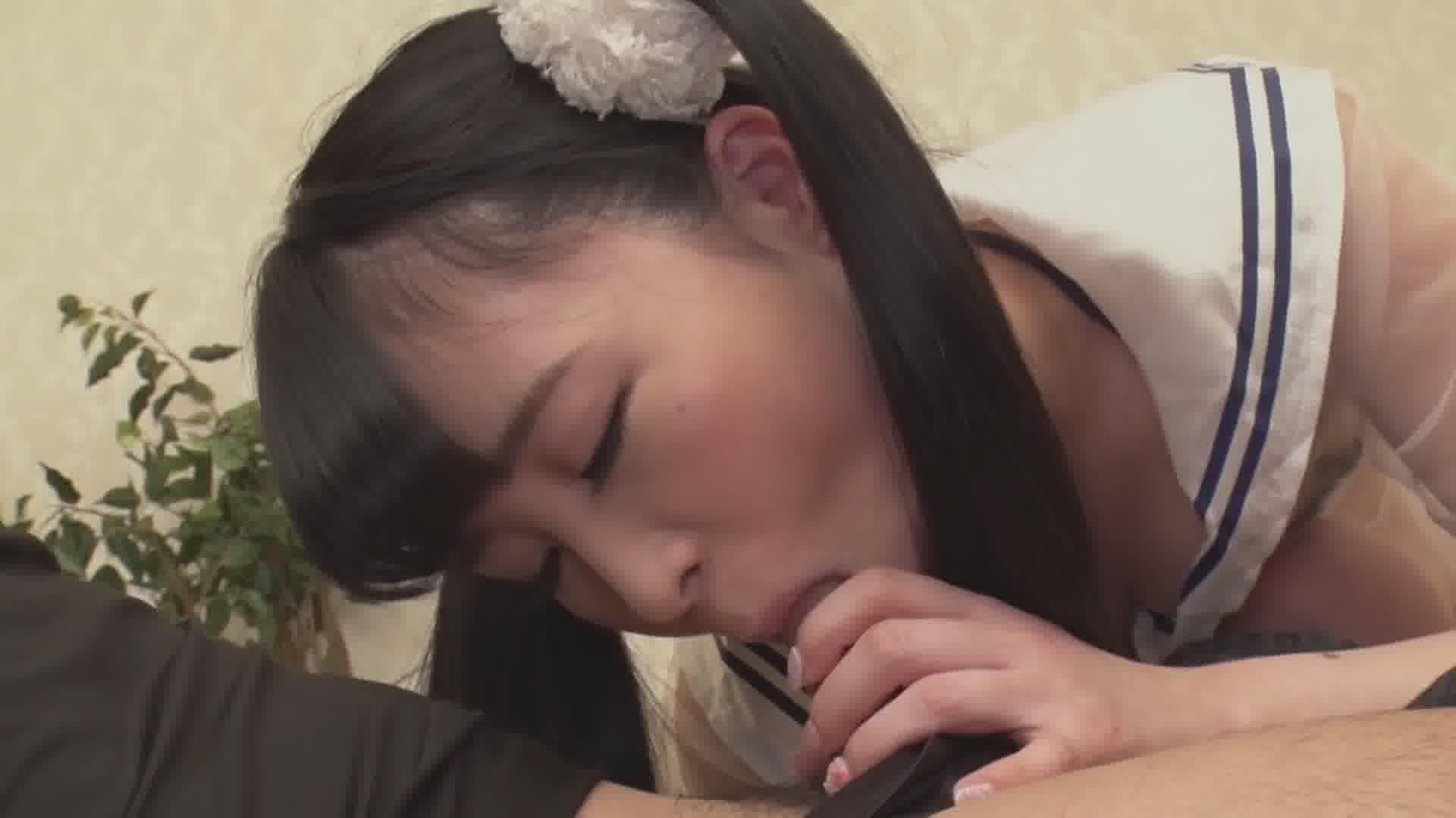 ロリコン専用ソープらんど9 - 日向あん【パイパン・制服・スレンダー】