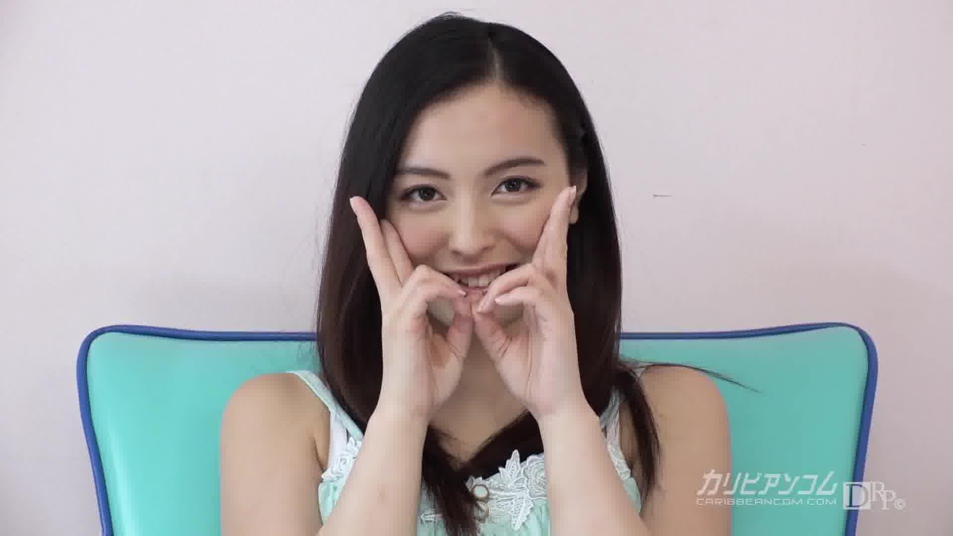 Debut Vol.33 ~イク時にはアへ顔ダブルピース~ - 咲乃柑菜【潮吹き・ごっくん・中出し】