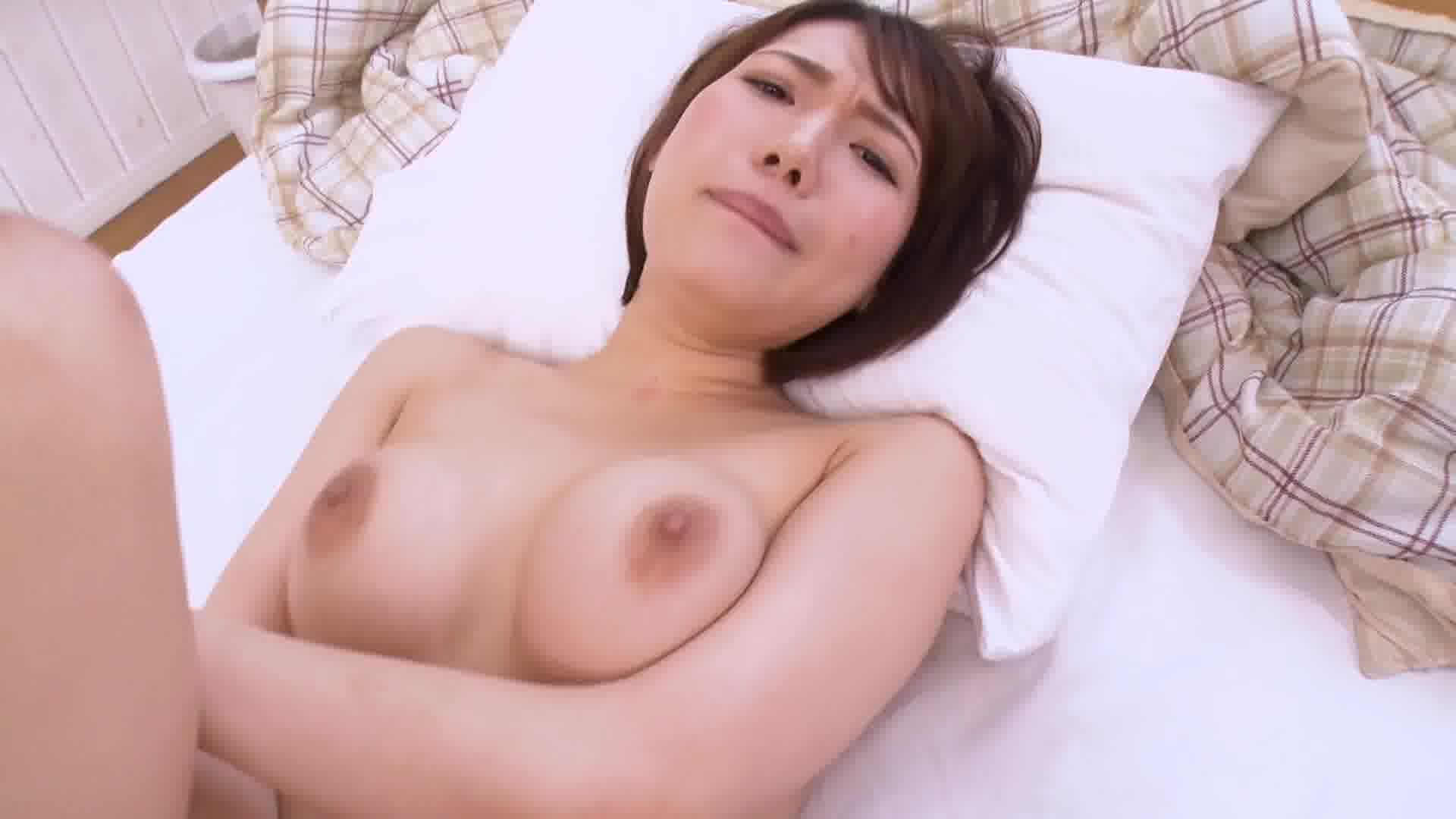 僕の彼女が菊川みつ葉だったら ~いつも朝勃ちを狙ってくるので毎朝遅刻です~ - 菊川みつ葉【巨乳・パイパン・中出し】