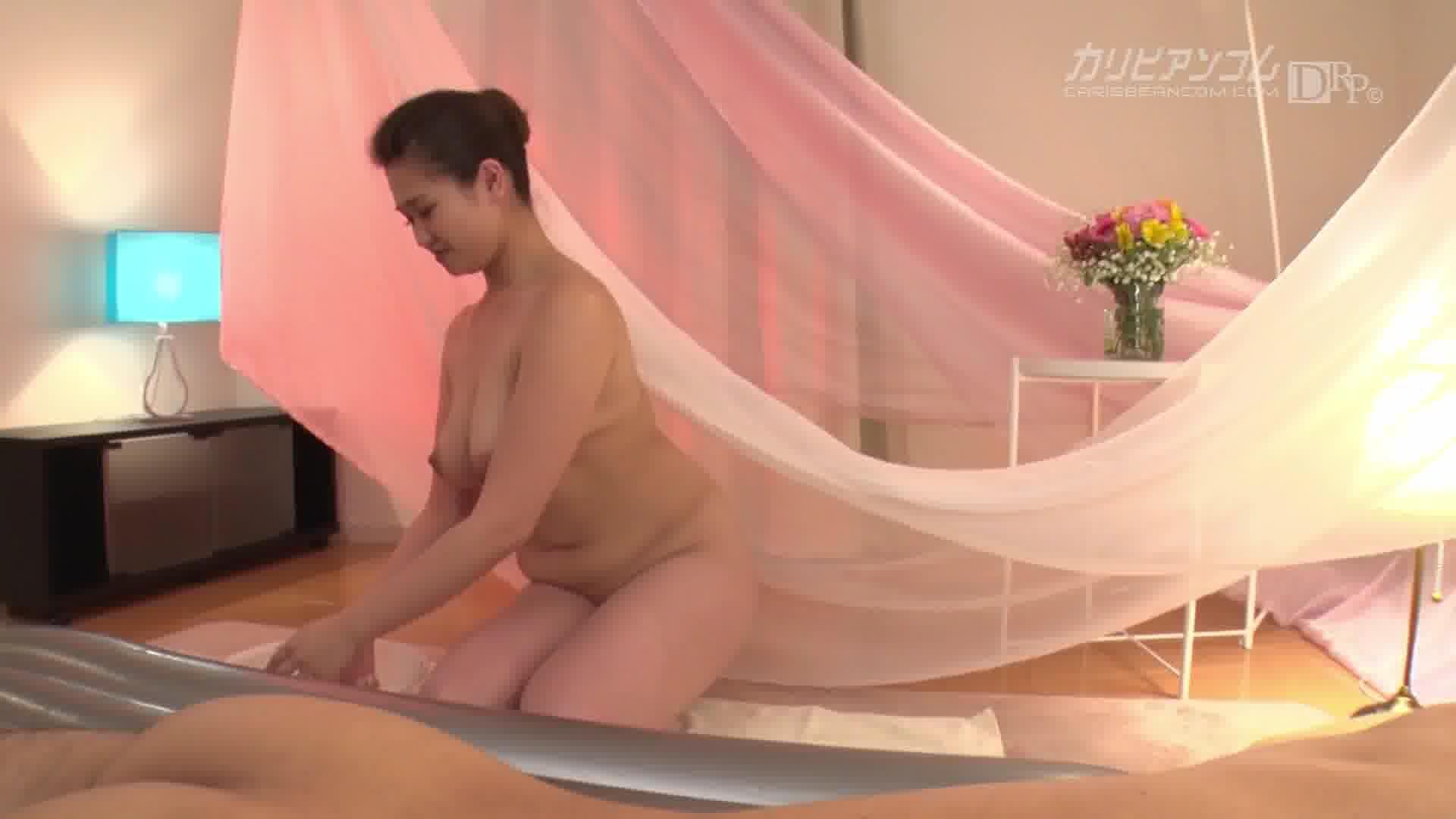 極上泡姫物語 Vol.54 - 深美せりな【パイパン・パイズリ・風俗】