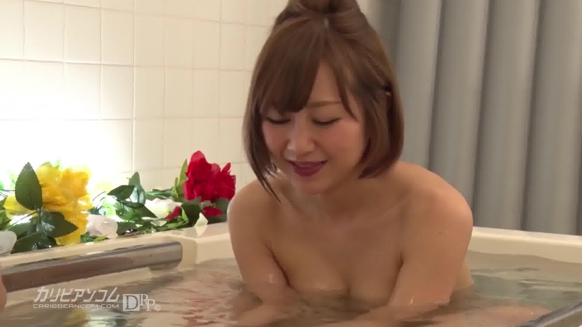 極上泡姫物語 Vol.47 - 梢あをな【ごっくん・美乳・中出し】