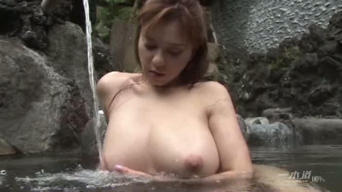 ぶらり淫湯紀行 パート1【つかもと友希】