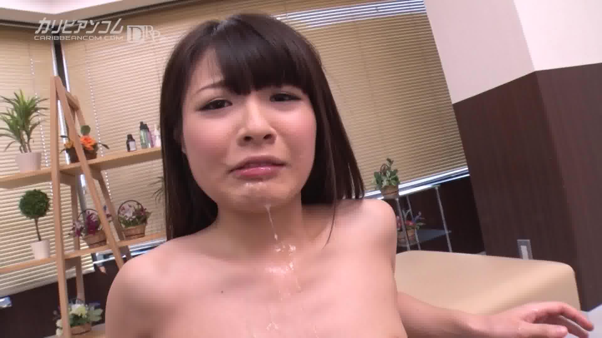 スカイエンジェル 197 パート 2 - 長谷川夏樹【コスプレ・潮吹き・スレンダー】