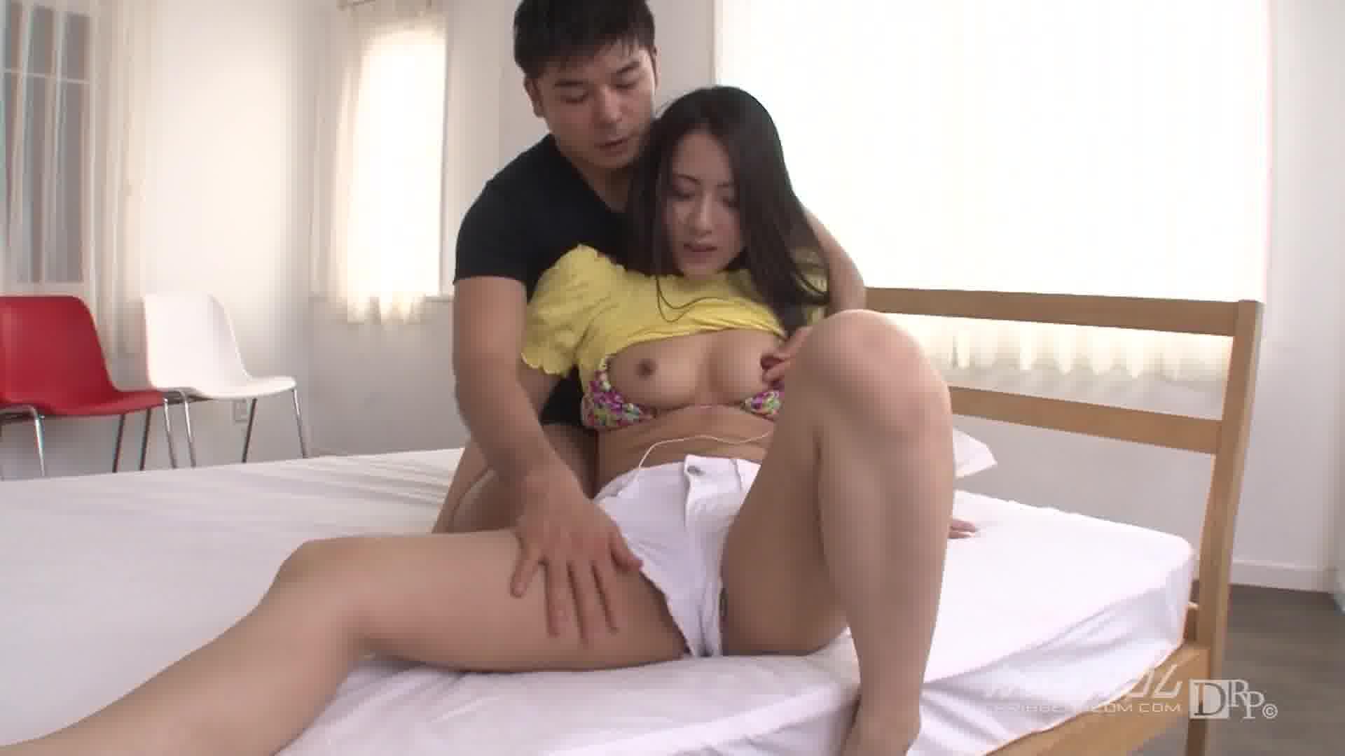 卑猥なアジアンビューティー恋 - あずみ恋【コスプレ・スレンダー・中出し】