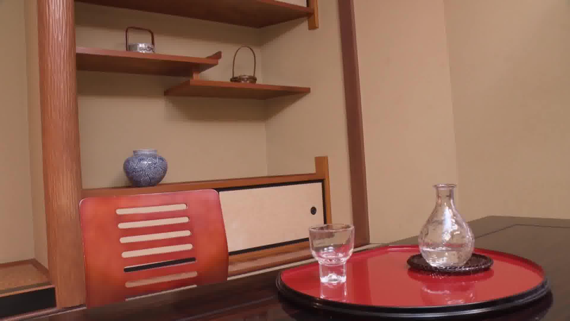洗練された大人のいやし亭 ~満面の笑みとパックリパイパンマンコでご奉仕いたします~ - 吉岡蓮美【パイパン・スレンダー・浴衣】