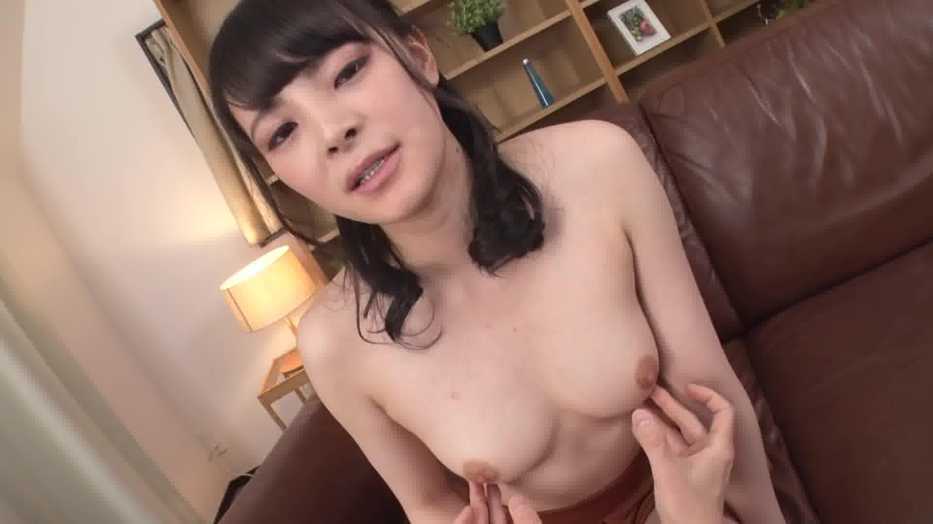 カリビアンキューティー Vol.32 -天緒まい【巨乳・パイパン・初裏】
