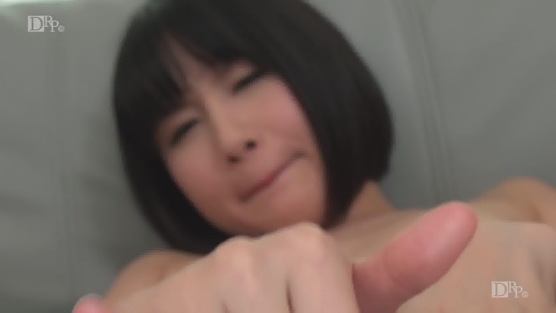 マンコ図鑑 小泉まり 2 - 小泉まり【巨乳・オナニー・バイブ】