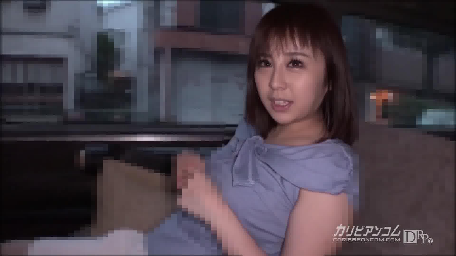 AV女優をあなたの自宅に宅配!5 - 観月奏【美乳・オナニー・中出し】