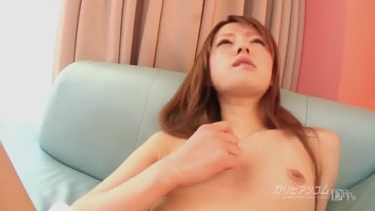 僕の彼女が愛咲MIUだったら - 愛咲MIU【ハメ撮り・ギャル・手コキ】