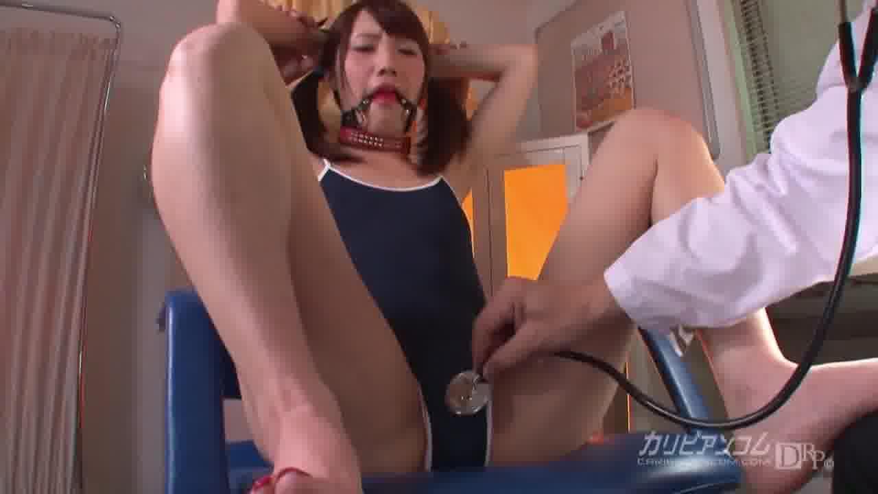 制服美女倶楽部 Vol.14 - 木下アゲハ【コスプレ・パイパン・中出し】