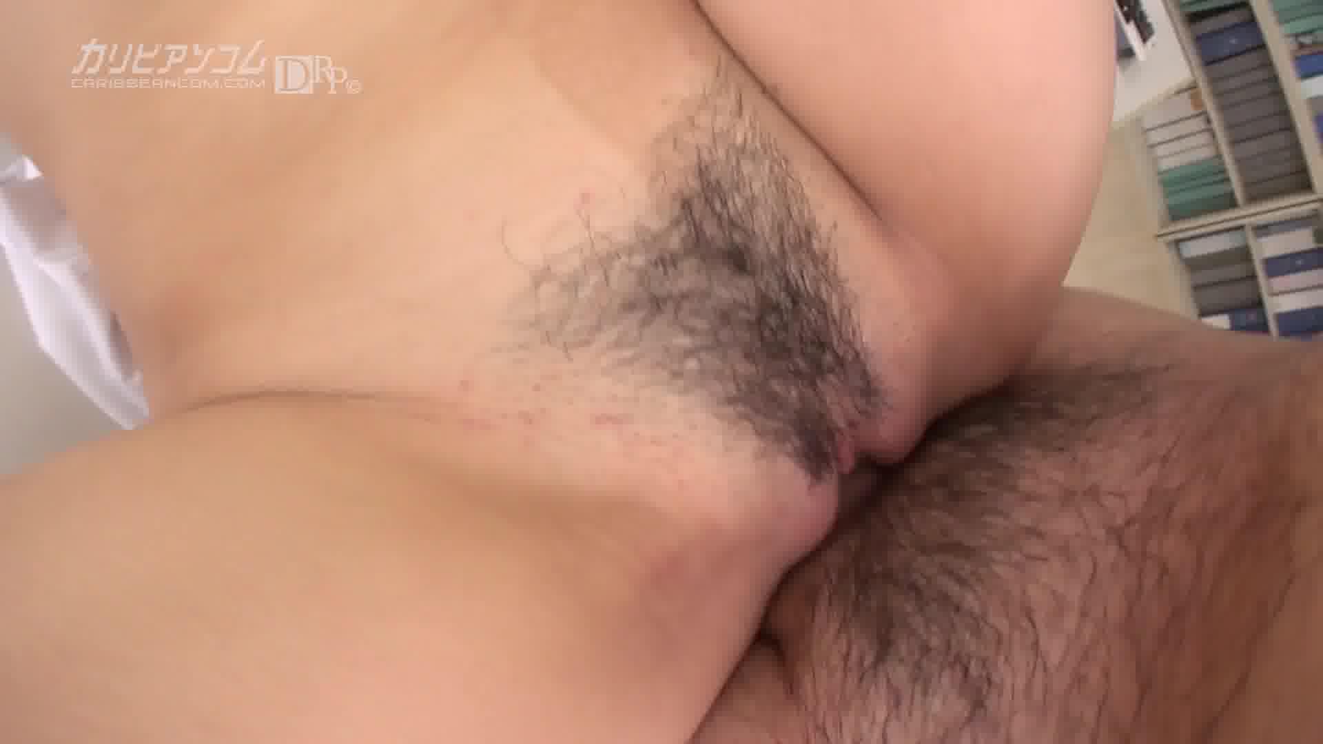 OLの尻に埋もれたい Vol.4 - RYU【痴女・OL・美尻】