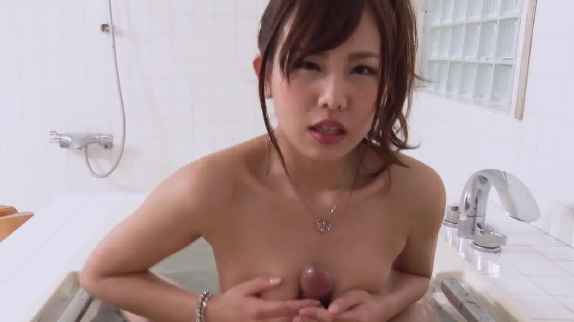 極上泡姫物語 Vol.80 - 碧えみ【パイパン・パイズリ・中出し】