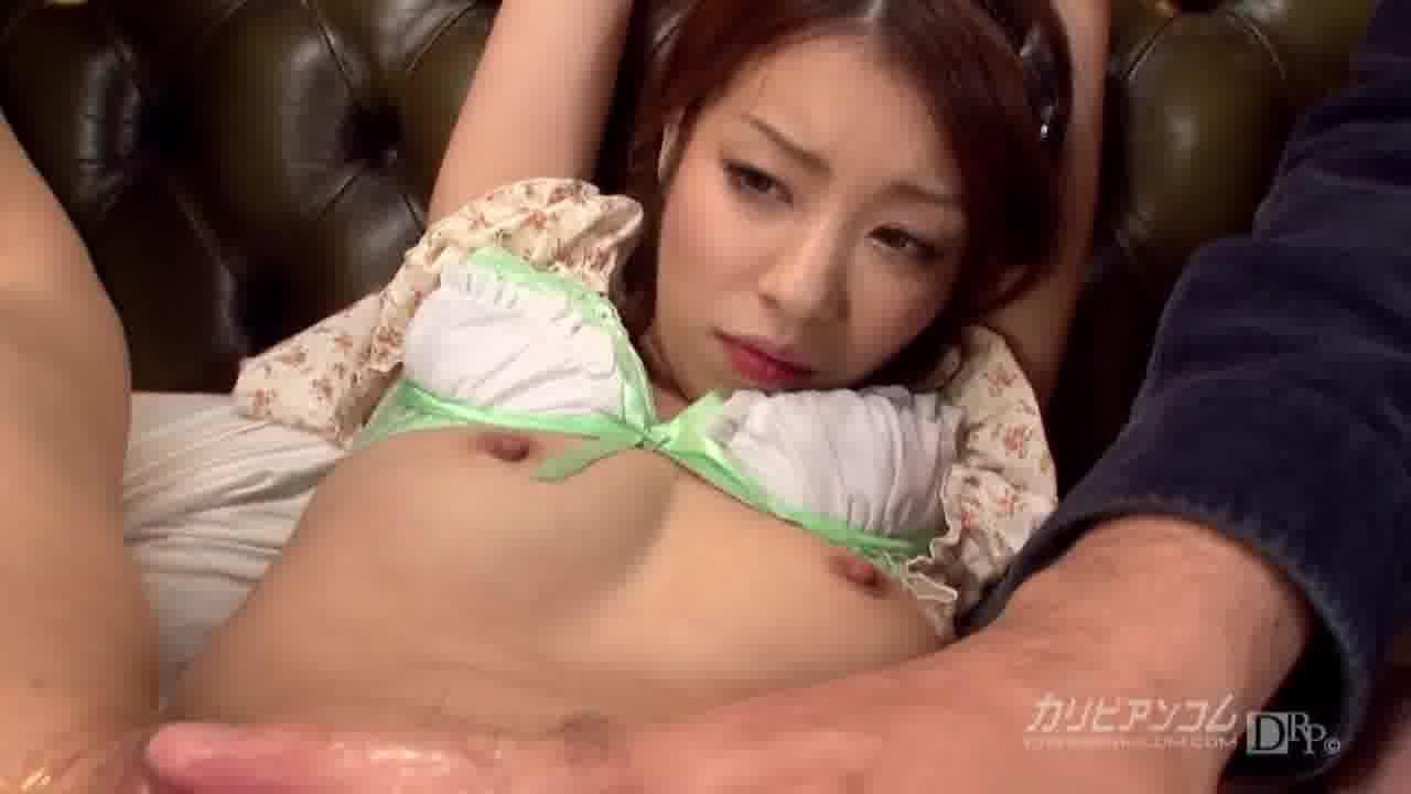 CRB48 性欲が邪魔をする - 児島奈央【コスプレ・バイブ・中出し】