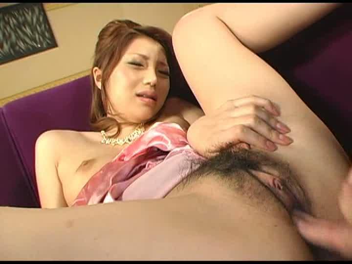 キャバ嬢滝沢優奈