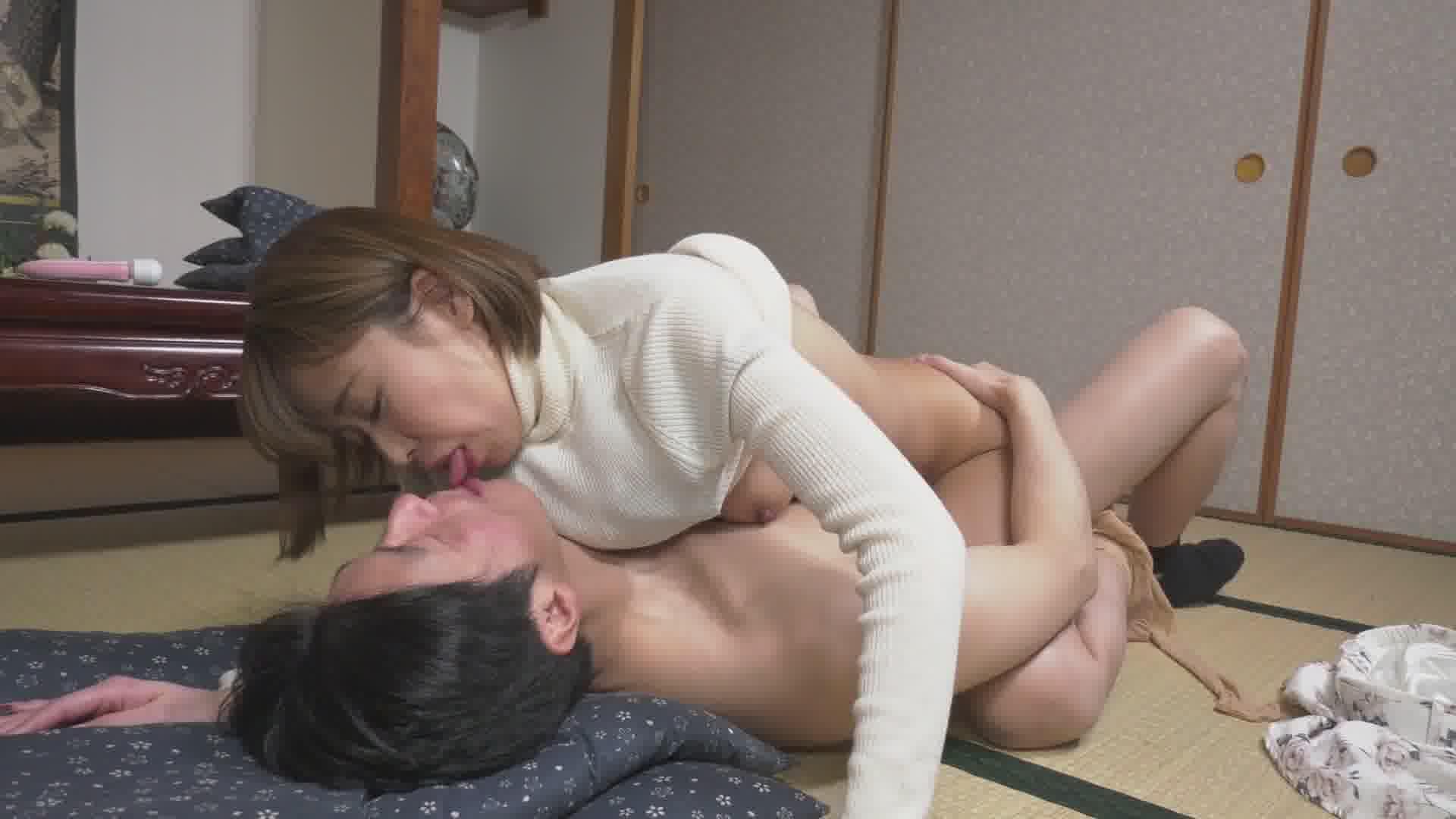 恍惚 ~今日は何度もイっちゃいたい気分~ - 夏川未来【痴女・巨乳・中出し】
