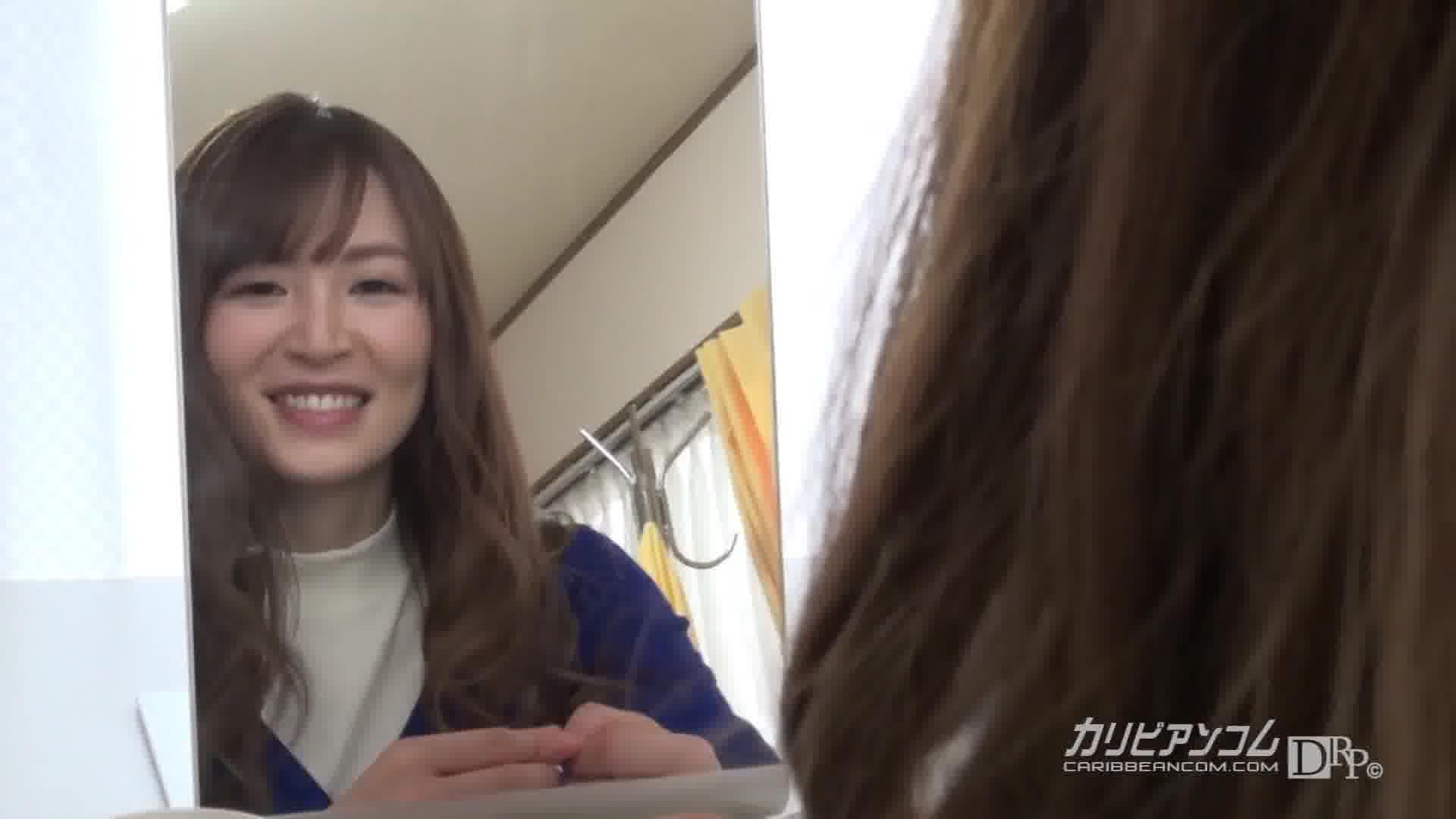 女熱大陸 File.037 - 大橋未久【オナニー・美乳・中出し】