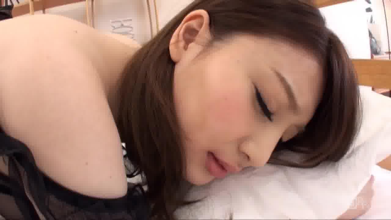 Debut Vol.6 - 彩季レナ【巨乳・中出し・初裏】