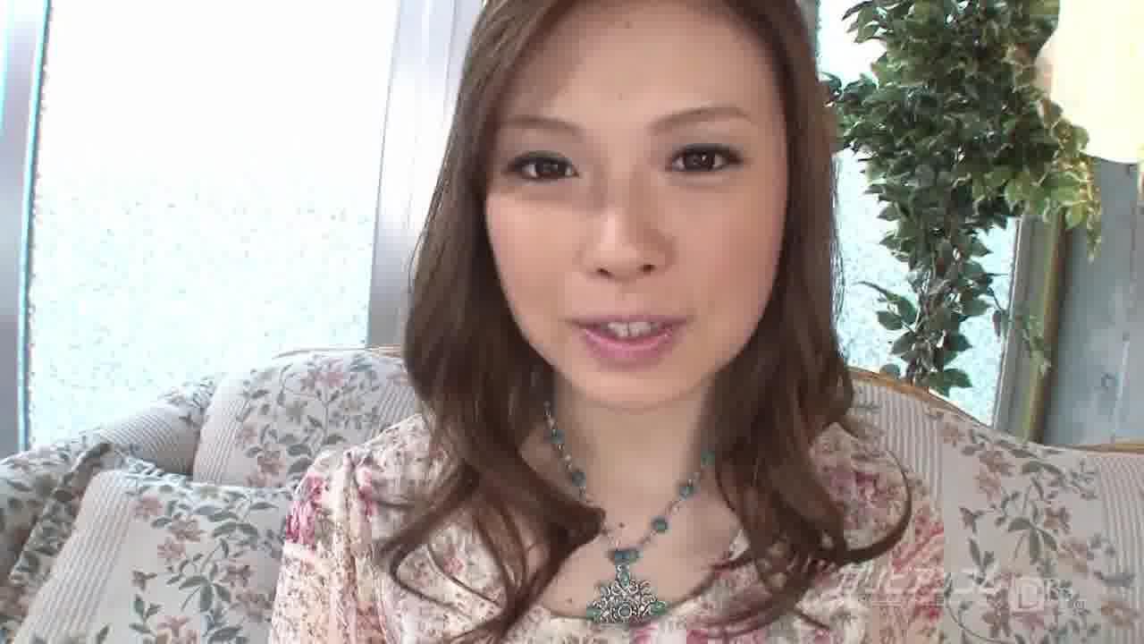 カリビアンキューティー Vol.15 - 広瀬藍子【美乳・ごっくん・中出し】
