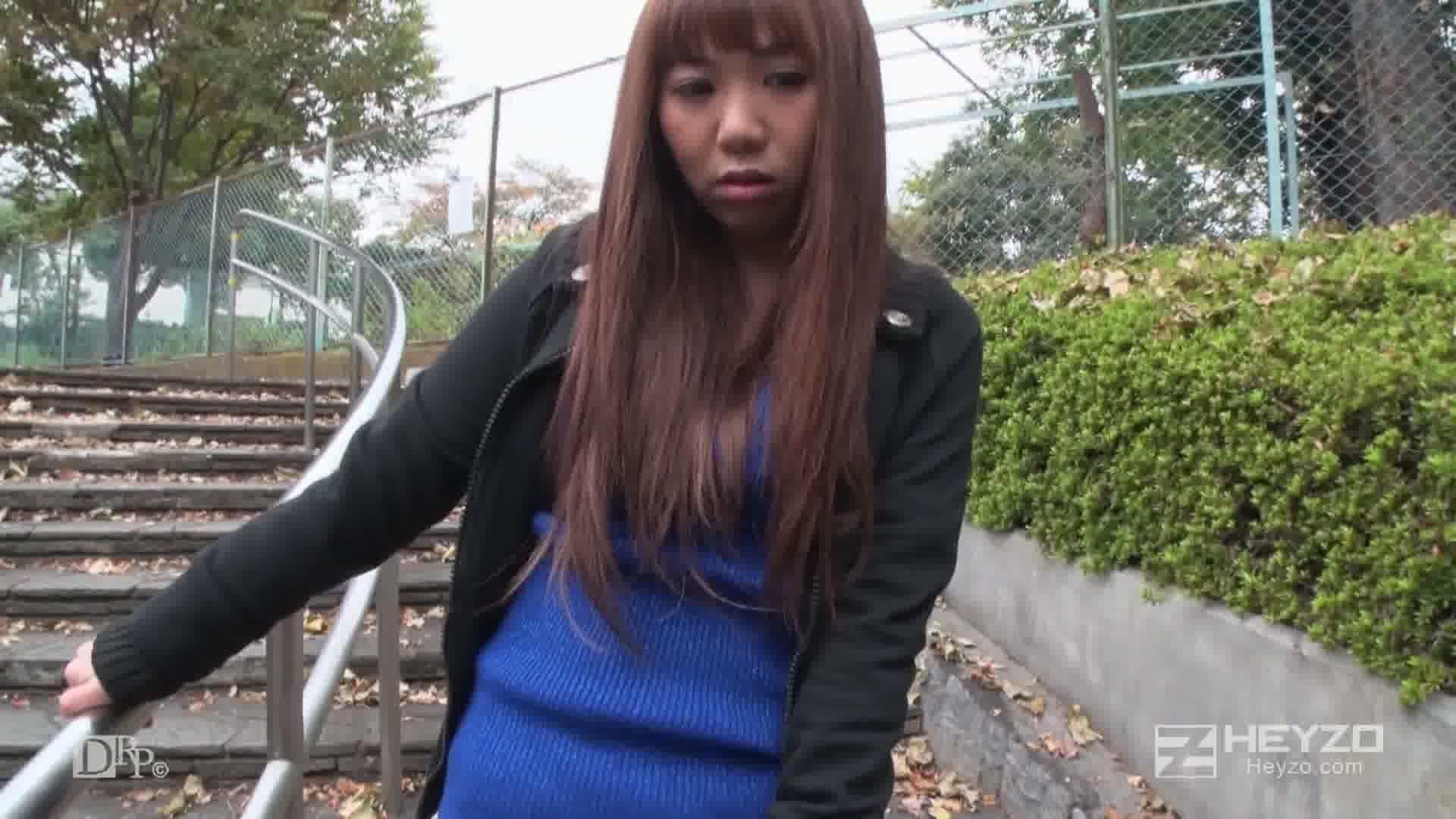 ハメ撮られちゃった 後編 - 七海きよら【オナニー ローター 電マ】