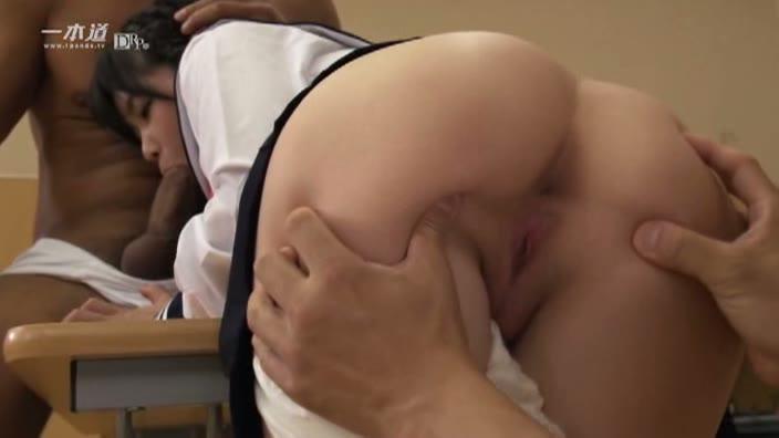 キモメンたちと楽しいセックス【春日野結衣】