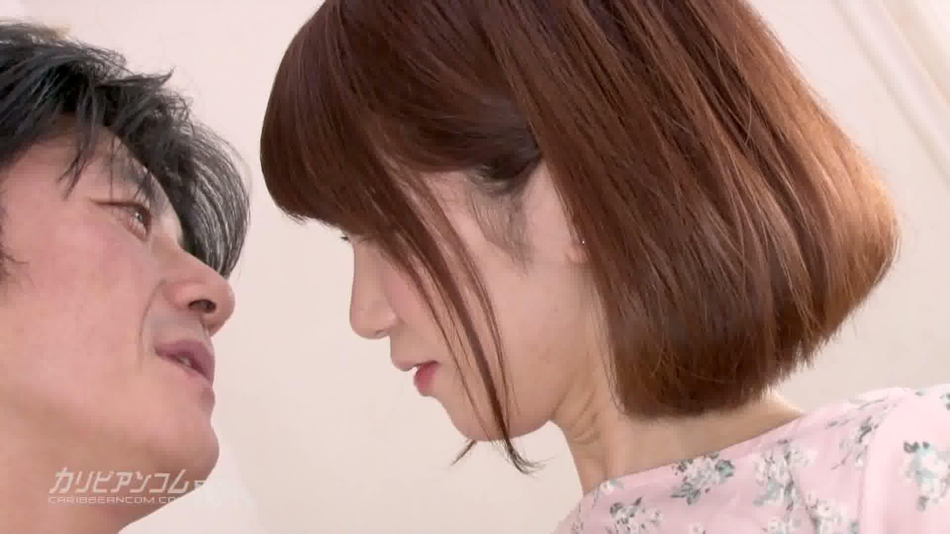 恋オチ ~ロリロリまりんちゃんの恋~ - いろはまりん【クンニ・スレンダー・初裏】