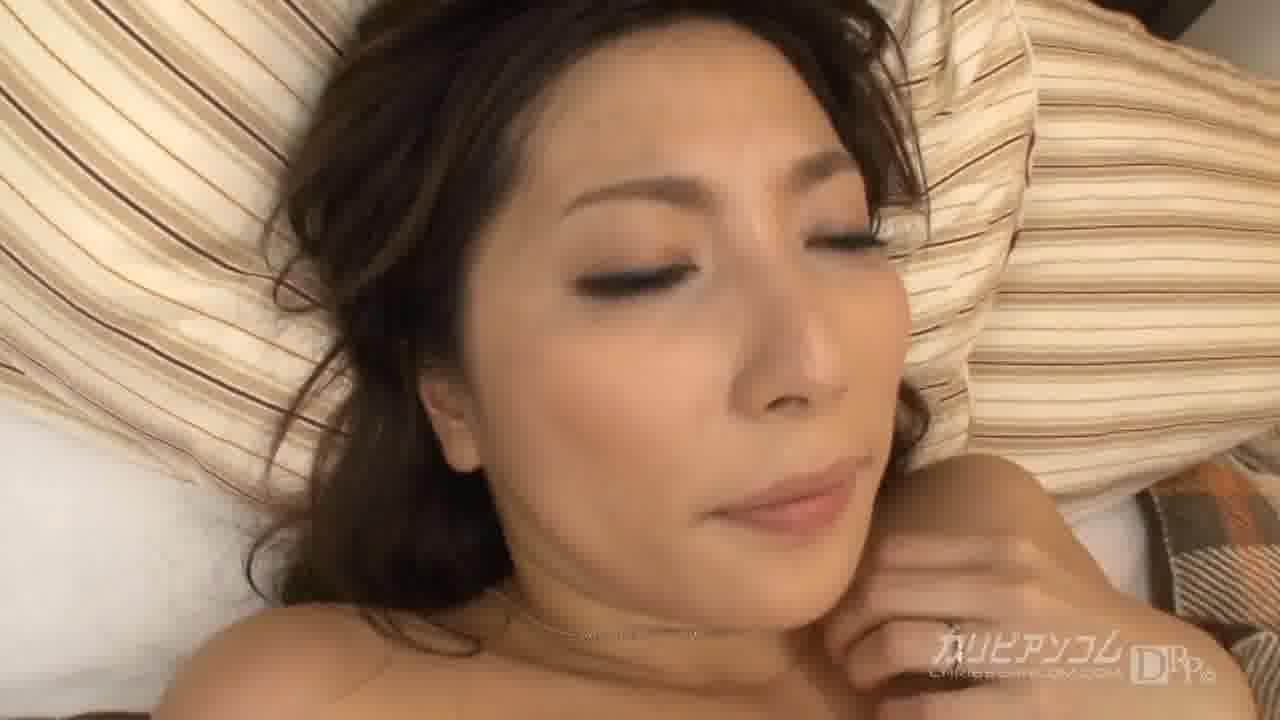 禁じられた関係14 - 横山みれい【巨乳・パイズリ・中出し】