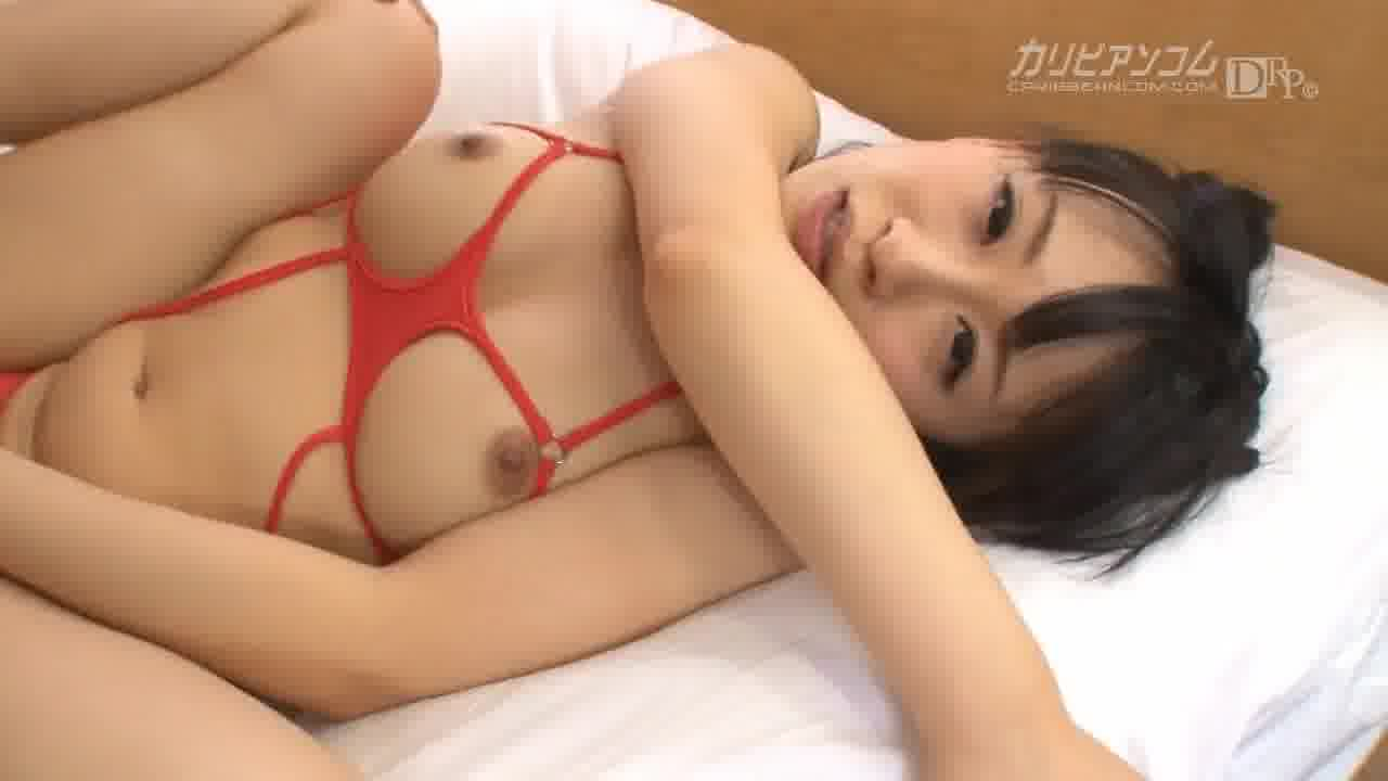 着エロアイドル 騙し生本番 - 京野結衣【コスプレ・水着・パイパン】