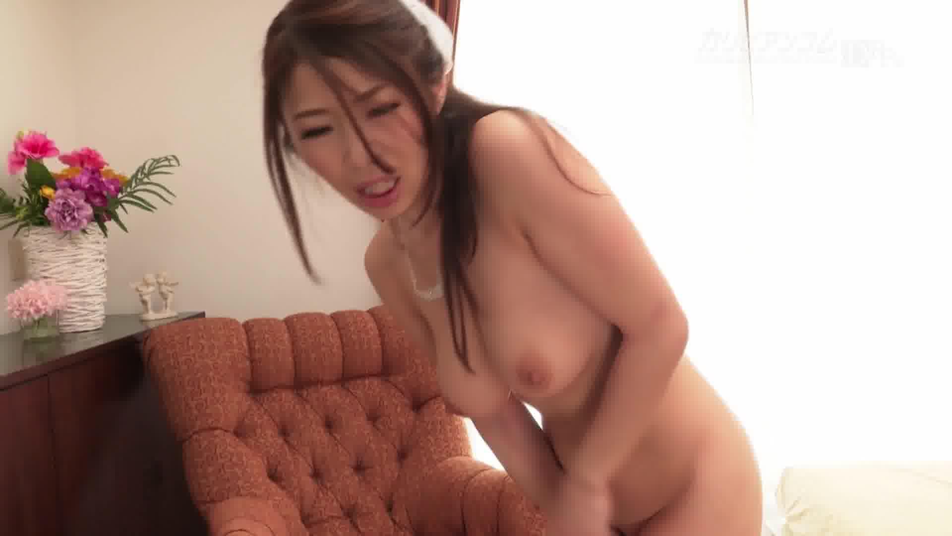 人妻メイドまにあ ~私の性感を開発してください~ - 篠田あゆみ【パイズリ・巨乳・メイド】
