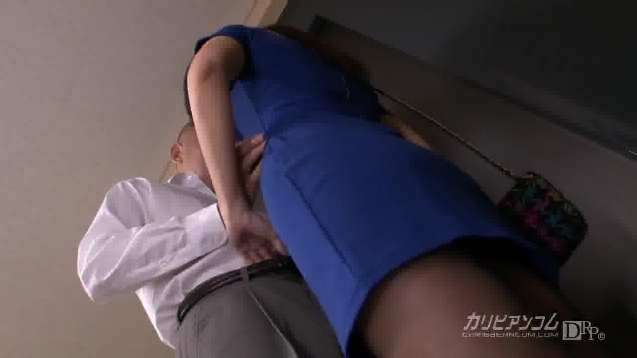 人妻のイケナイ性癖 - 北川千尋【人妻・企画物・中出し】