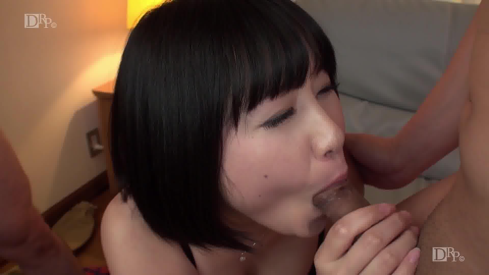 あんたの夢をハメたろか 2018 - 小泉まり【美乳・美尻・中出し】