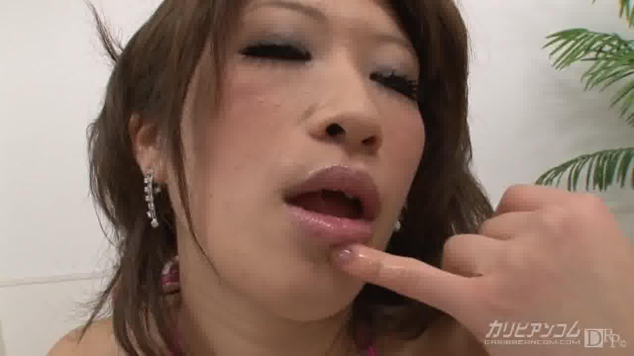 爆乳崩壊!! - 西木美羽【巨乳・パイズリ・中出し】