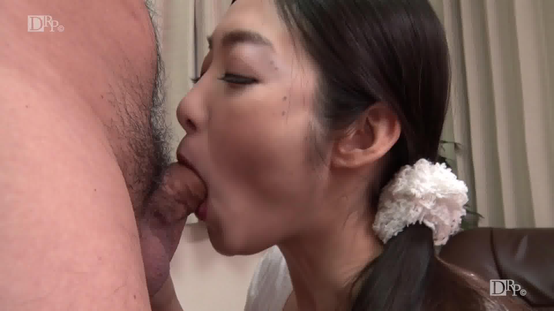 江波りゅうがぼくのお嫁さん - 江波りゅう【パイズリ・エプロン・中出し】