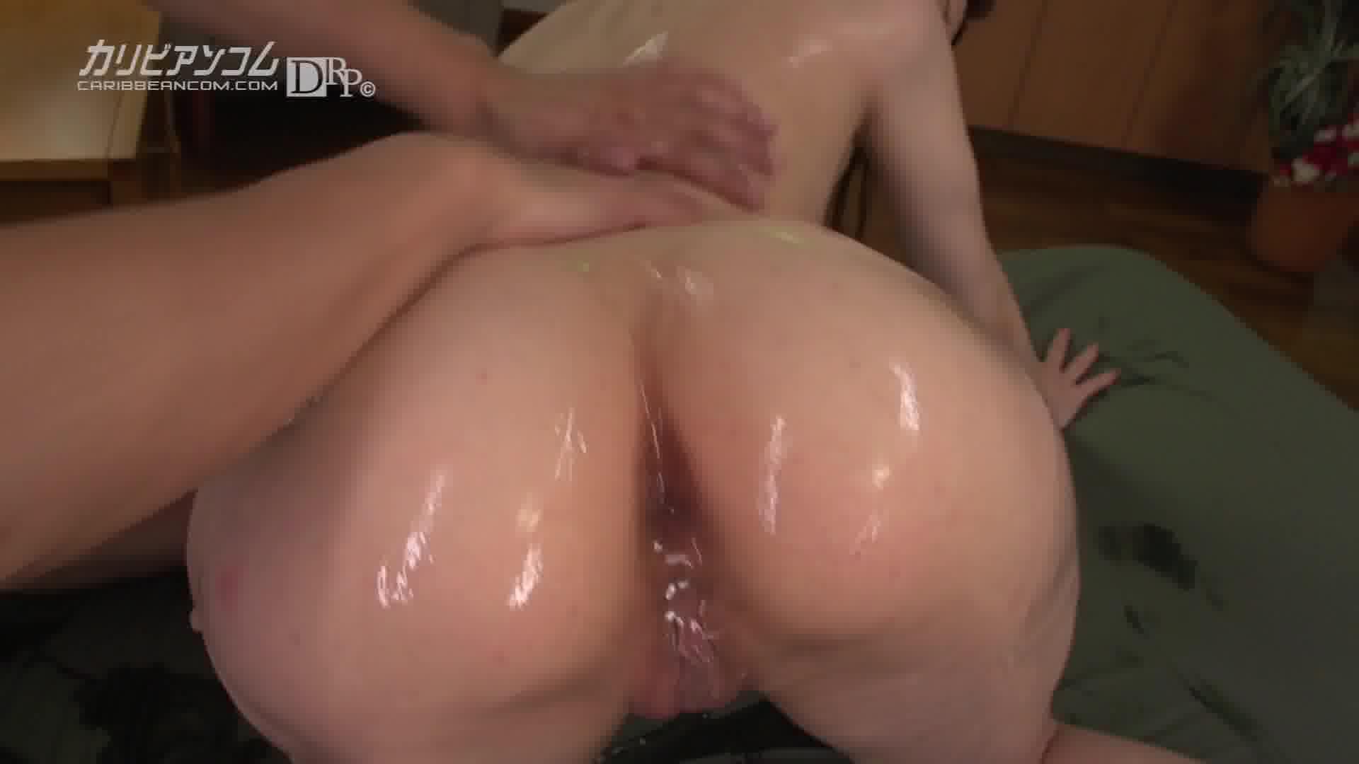 極乳 後編 - 滝川ソフィア【巨乳・3P・潮吹き】