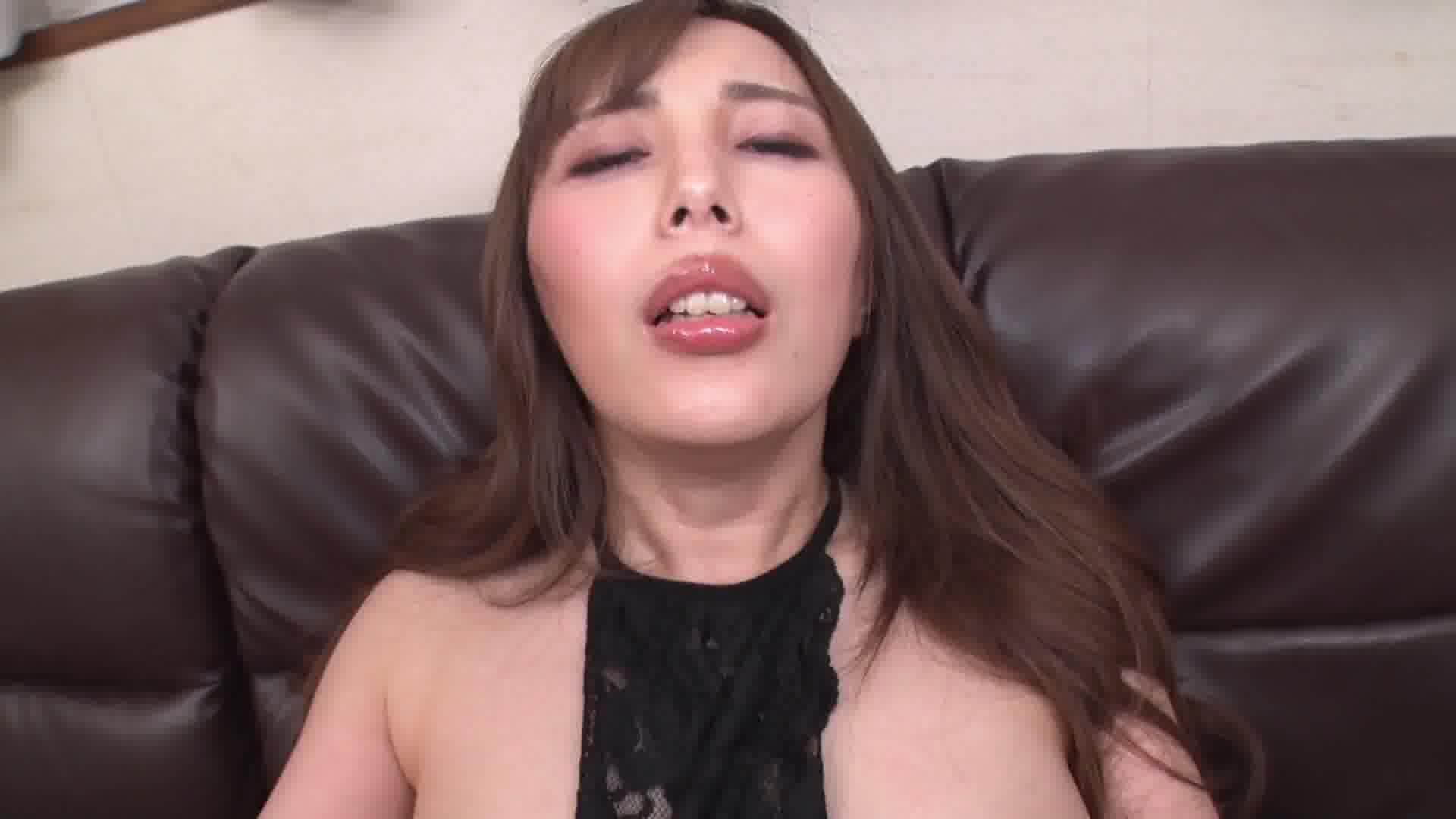 BOGA x BOGA ~櫻木梨乃が僕のプレイを褒め称えてくれる~ - 櫻木梨乃【巨乳・パイズリ・中出し】