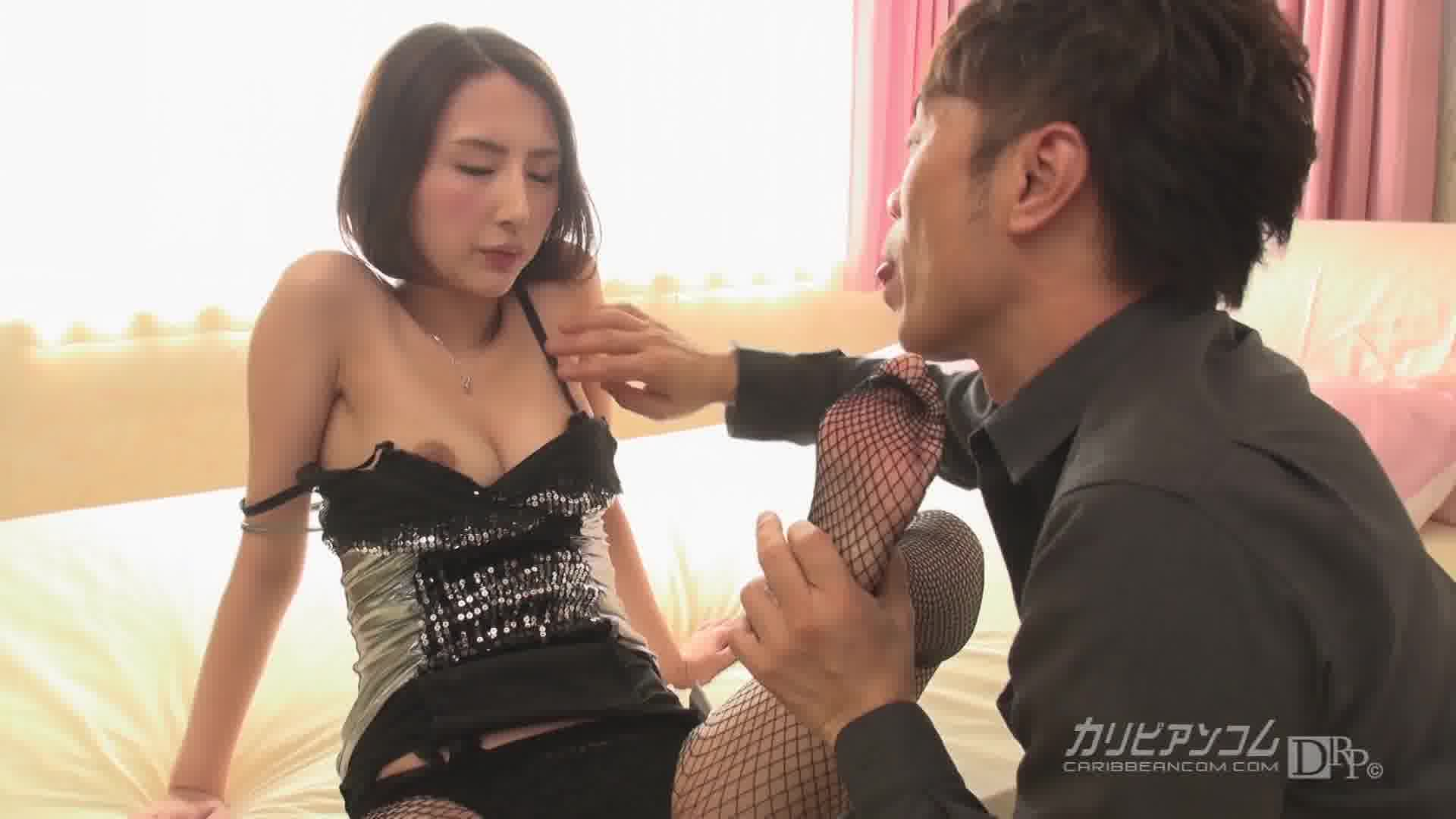 恍惚 ~極上ボディの濃密セックス~ - 七瀬リナ【美乳・クンニ・中出し】