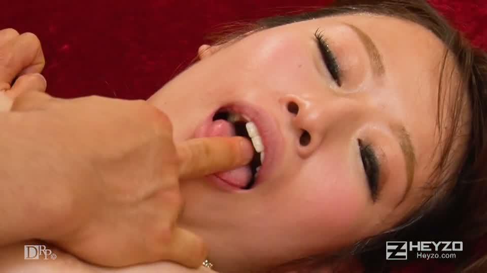 Z~乳も尻もデカい女~ - 星咲ひな【指マン フェラ パイズリ 69 騎乗位】