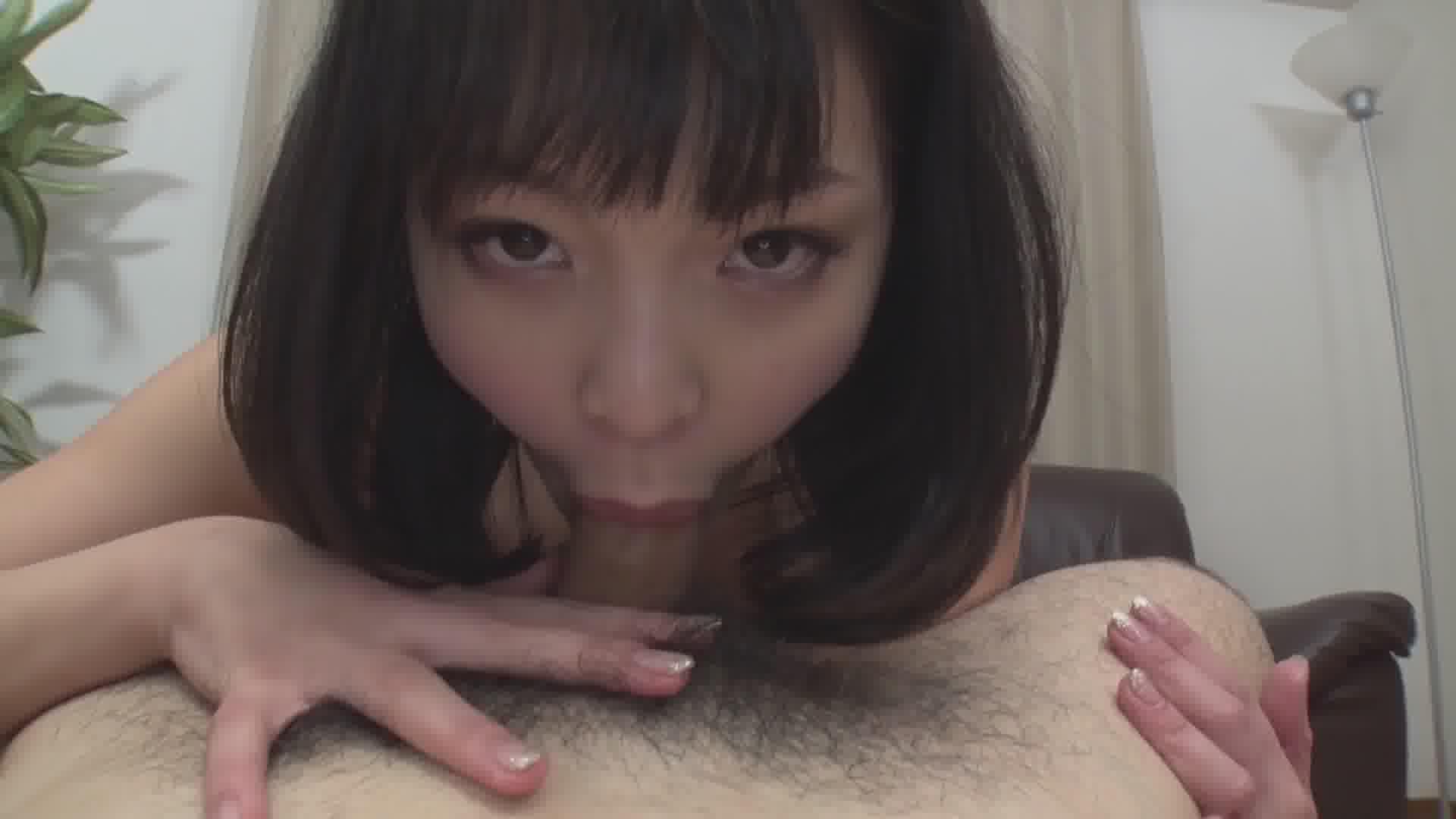 THE 未公開 ~パーフェクトぱいぱいパイずり~ - 真菜果【巨乳・パイズリ・ハメ撮り】