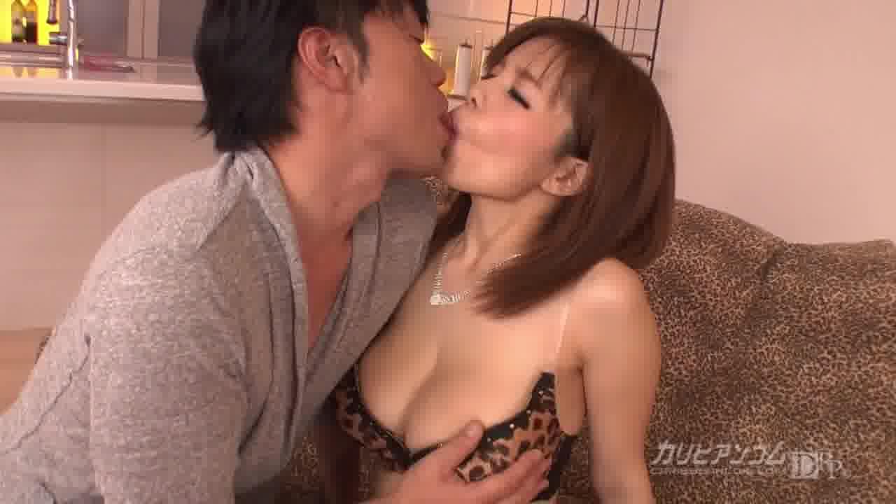 女熱大陸 File.030 - 大島あいる【乱交・巨乳・ぶっかけ】