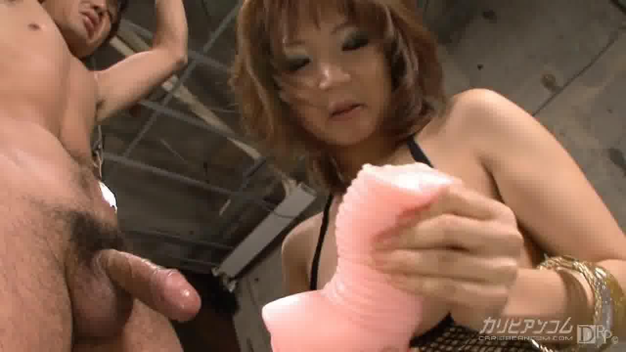 THE 未公開 - 森ゆきな【パイズリ・潮吹き・手コキ】