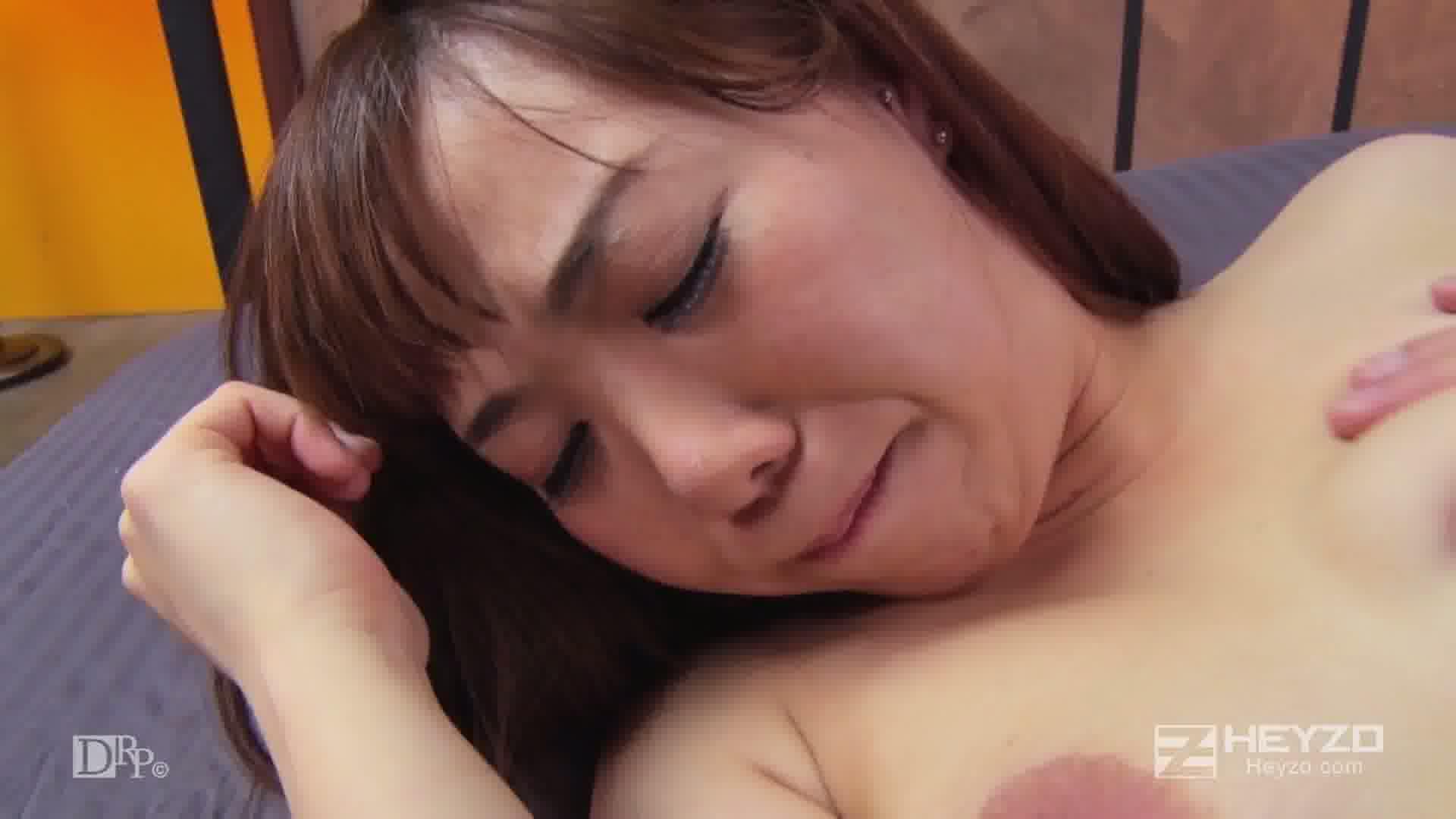 ハメ撮られちゃった 前編 - 七海きよら【シャワー ベッド 手マン】