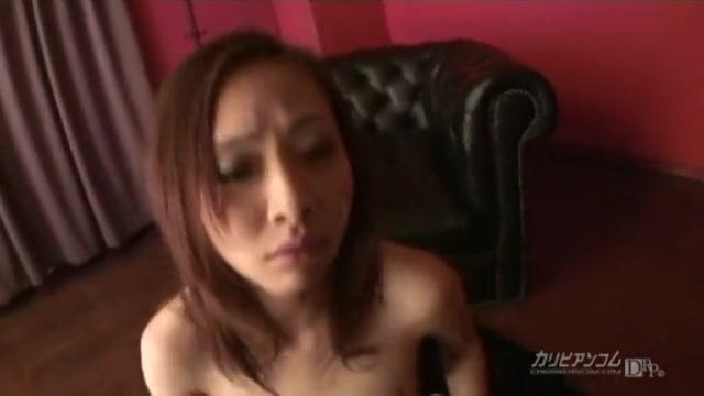 命がけドM少女 - 清水早紀【ギャル・オナニー・顔射】