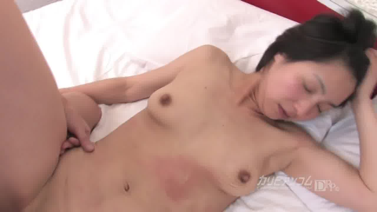 初めてのAV Vol.16 - 一未【乱交・アナル・中出し】