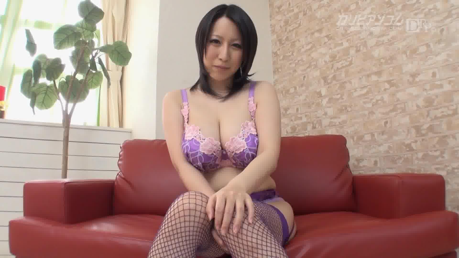 星咲優菜のREAL SEX STORY - 星咲優菜【巨乳・中出し・初裏】