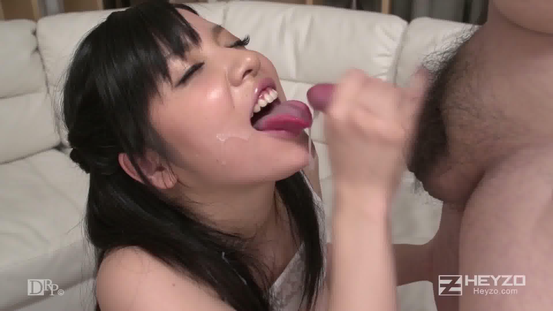 キセキノオッパイ - みなみ愛梨【フェラ パイズリ 顔射】
