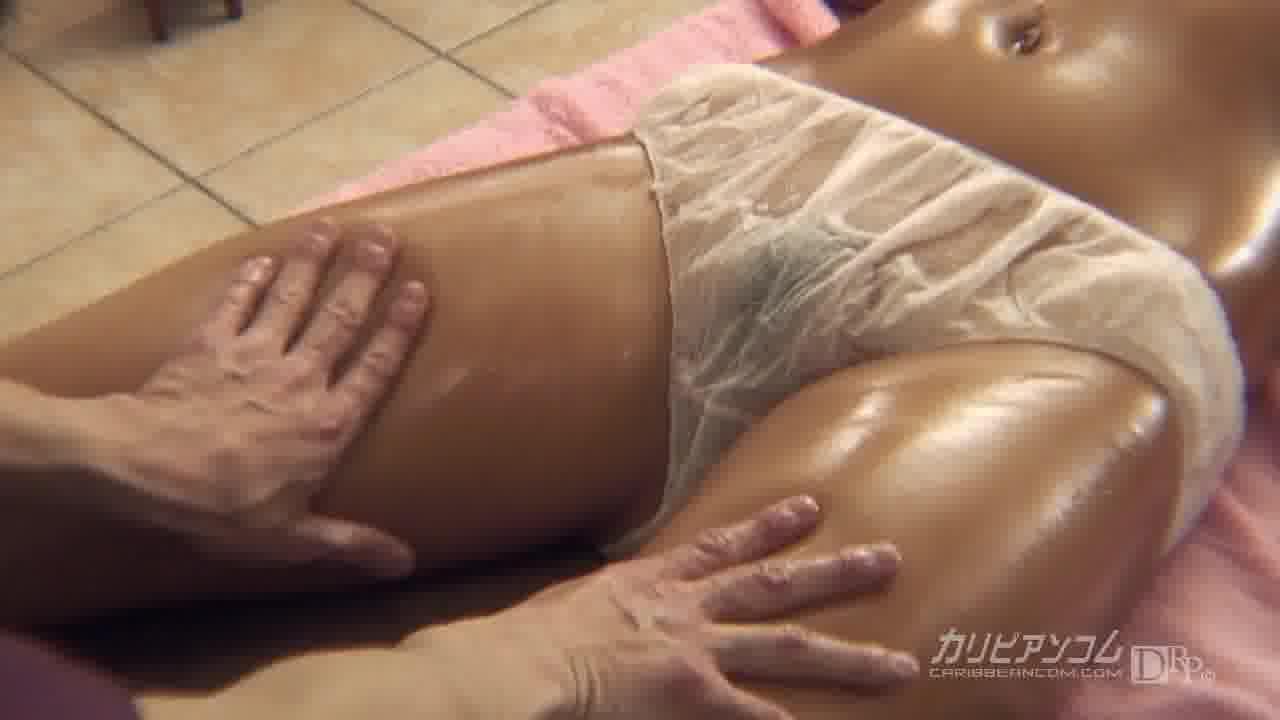 洗体エステでハメられた超ギャル – 橘アイリ【ギャル・企画物・ザーメン】