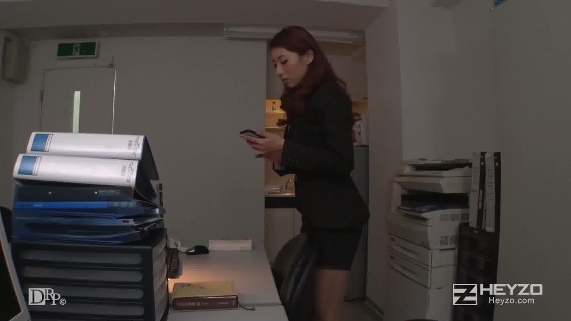 アフター6~体液飛び散る肉体交渉~ - 瀧澤まい【テレフォンセックス】