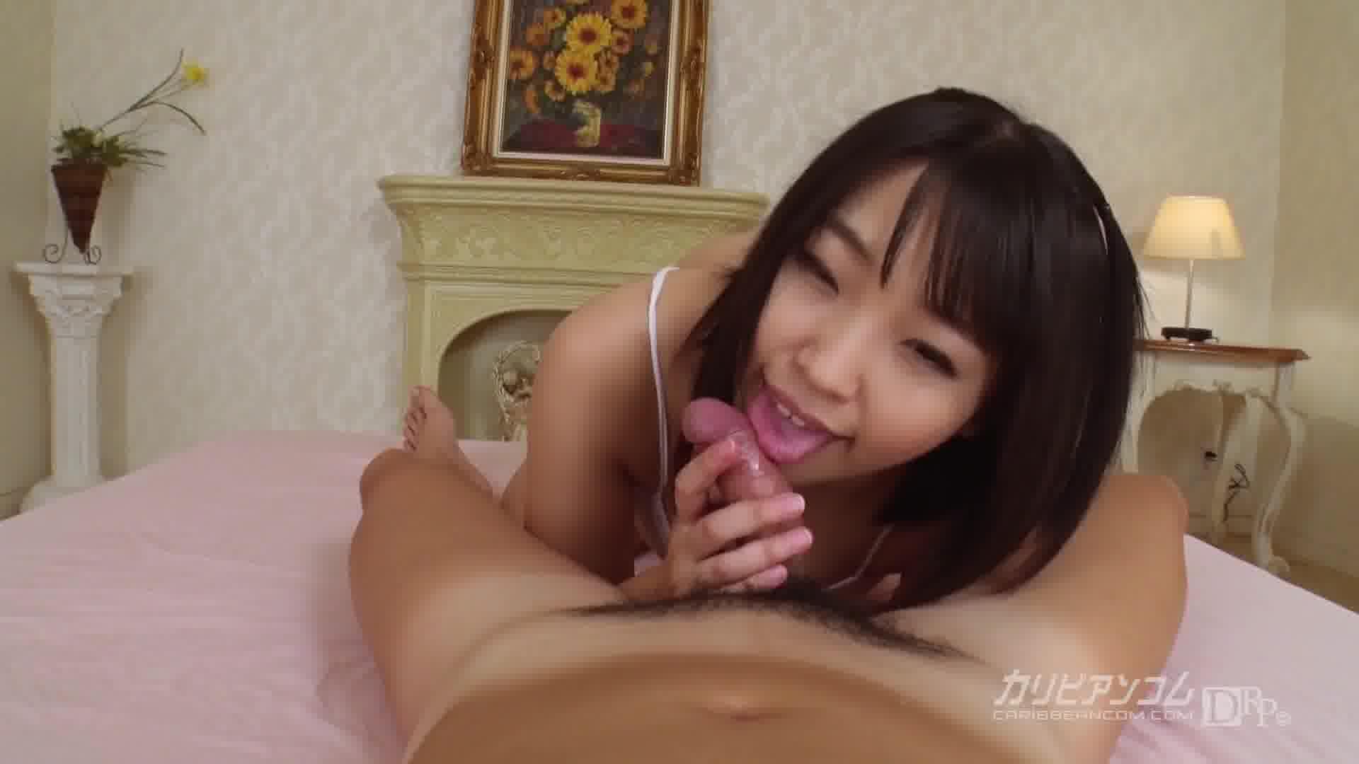 ロリコン専用ソープらんど - 猫田りく【巨乳・水着・パイパン】