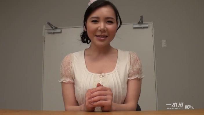 Gカップ美乳人妻の欲望【渡辺美羽】